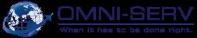 Omni-Serv Logo